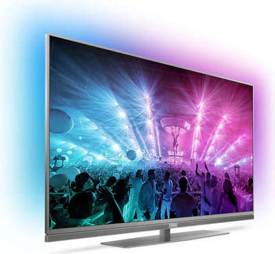 Philips 49PUS7181 tv