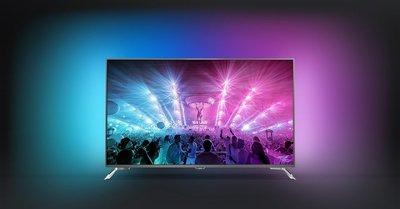 Philips 55PUS7101 tv
