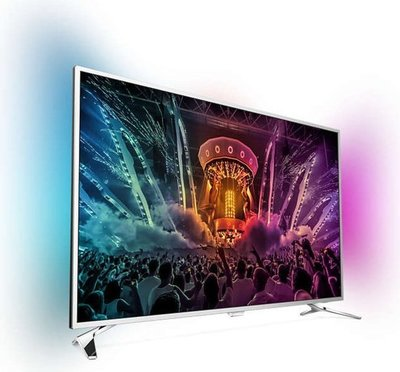 Philips 55PUS6501 tv