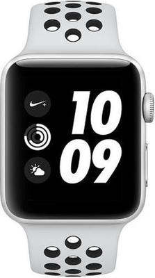 Apple Watch Series 3 Nike+ 42mm Aluminium with Nike Sport Band smartwatch
