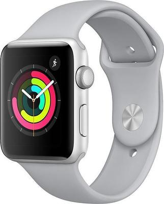 Apple Watch Series 3 42mm Aluminium with Sport Band smartwatch