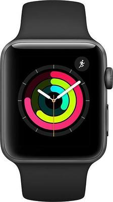 Apple watch series 3 38mm aluminium with sport band 1 small