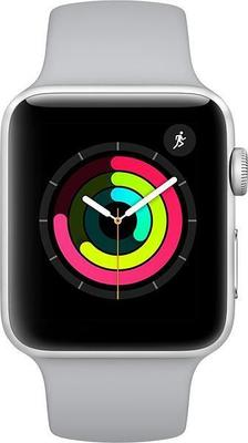 Apple Watch Series 3 38mm Aluminium with Sport Band smartwatch
