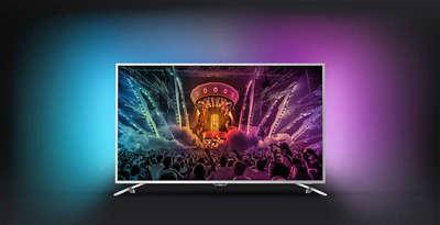 Philips 55PUS6561 tv