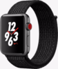 Apple Watch Series 3 4G Nike+ 38mm Aluminium with Nike Sport Loop smartwatch
