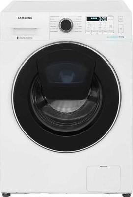 Samsung AddWash WW5500 WW90K5413UW washer