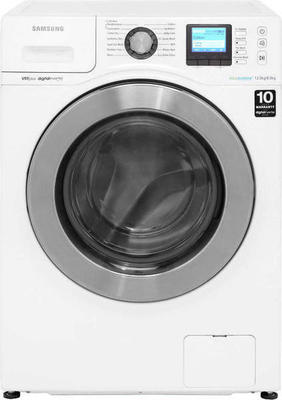 Samsung WDF900 WD12F9C9U4W washer dryer