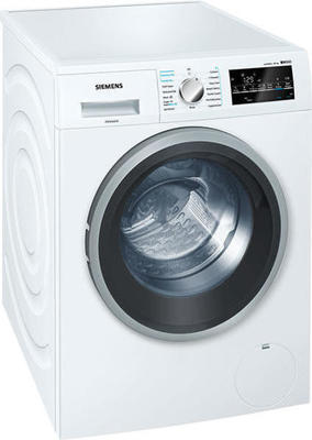 Siemens Wd15g421 Washer Dryer Full Specifications