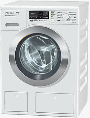 Miele WKH121 WPS washer