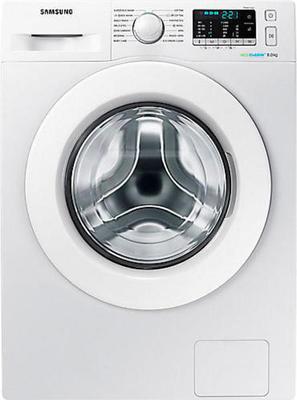 Samsung WW80J5555MW washer
