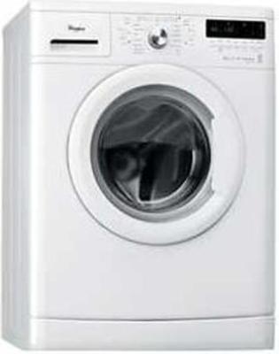 Whirlpool WWDC 8122 washer
