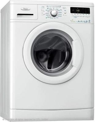 Whirlpool WWDC 8220/2 washer