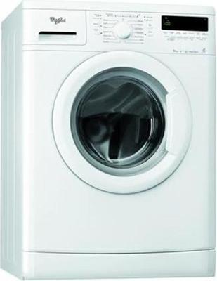 Whirlpool WWDC 9400 washer