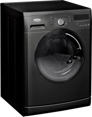 Whirlpool WWCR 9230B washer dryer