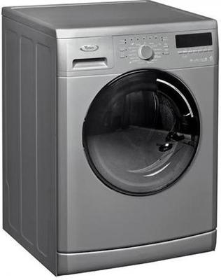 Whirlpool WWCR 9230S washer dryer