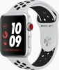 Apple Watch Series 3 Nike+ 38mm Aluminium with Nike Sport Band smartwatch