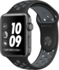 Apple Watch Series 3 4G Nike+ 38mm Aluminium with Nike Sport Band smartwatch