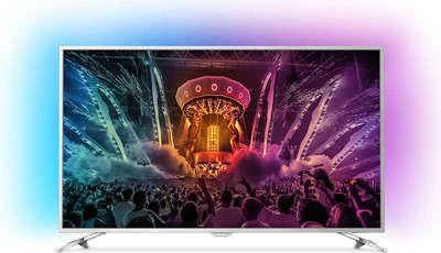 Philips 49PUS6561 tv