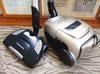 Electrolux Ultrasilencer Delux EL7066A vacuum cleaner