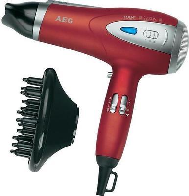 AEG HTD 5584 hair dryer