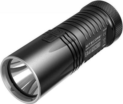 NiteCore EA41 flashlight