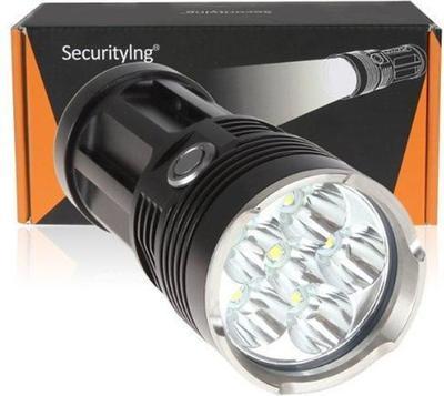 SecurityIng EPC LEF S63 flashlight