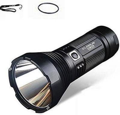 Klarus G35 flashlight