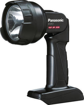 Panasonic EY37C1B flashlight