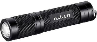Fenix E12 flashlight