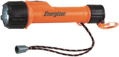 Energizer Atex 2AA flashlight
