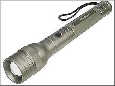 Lighthouse Elite Focusing Torch 3 Function 5 Watt 3D flashlight
