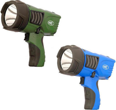 Clulite Clu-Briter flashlight