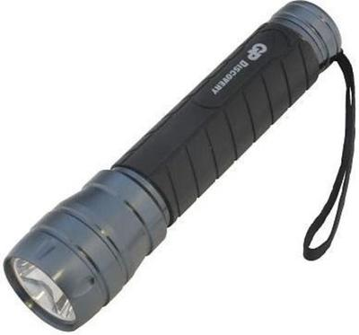 GP Batteries Discovery LOE404 flashlight