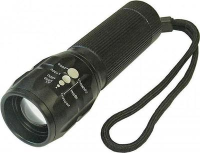 Lighthouse Elite Focus 3 Function flashlight