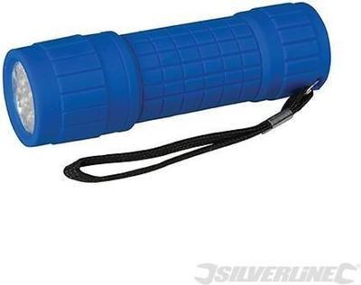 Silverline Tools 226596 flashlight