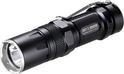 NiteCore Defender SRT3 flashlight