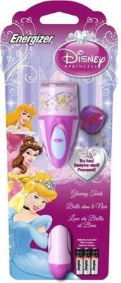 Energizer Disney Princess Glowing Torch 3AAA flashlight