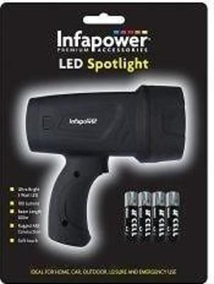 Infapower F017 flashlight