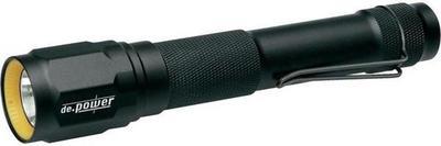 De.Power DP-016CR-C LED flashlight