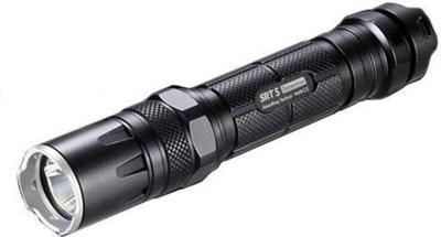 NiteCore Detective SRT5 flashlight