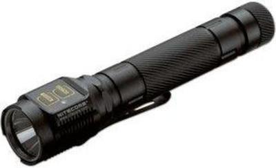 NiteCore EA2 flashlight