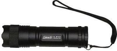 Coleman Aluminium LED flashlight