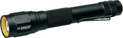 De.Power DP-014AA-C LED Alumimium flashlight