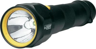 De.Power DP-017C-C LED Alumimium flashlight