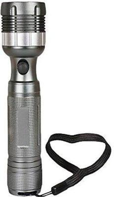 Arcas 3W Zoom Aluminium flashlight