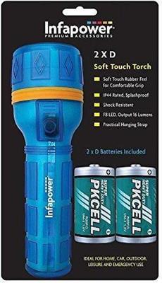 Infapower F021 flashlight