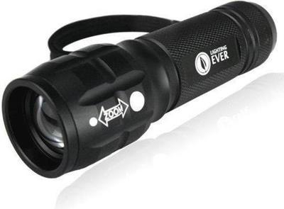 Lighting Ever Adjustable Focus Cree LED flashlight