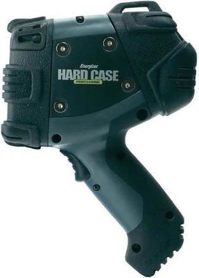 Energizer Hardcase Pro Rechargeable LED Spotlight 4AA flashlight