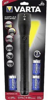 Varta 18813 flashlight