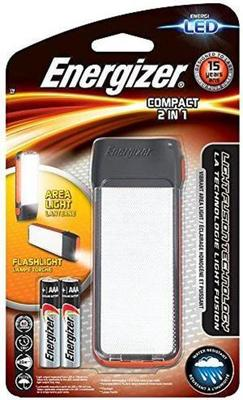 Energizer Compact 2 in 1 flashlight